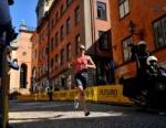 2017 ITU World Triathlon Stockholm