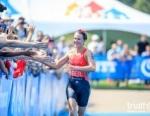 2017 ITU World Triathlon Edmonton