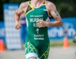 2017 ITU World Triathlon Edmonton