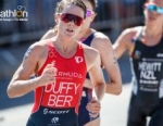 2017 ITU World Triathlon Montréal