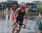 2017 New Plymouth ITU Triathlon World Cup