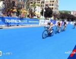 2017 Weihai ITU Triathlon World Cup