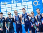 2017 Edmonton ITU World Paratriathlon Series