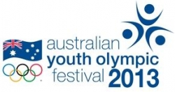 2013 Australian Youth Olympic Festival