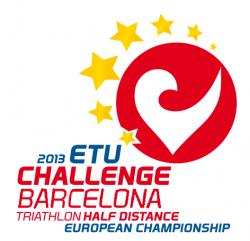 2013 Barcelona ETU Challenge Middle Distance Triathlon European Championships