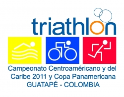 2011 Guatape Triathlon Junior Central American Championships