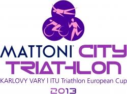 2013 Karlovy Vary ITU Triathlon European Cup