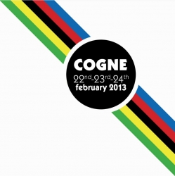 2013 Cogne ITU Winter Triathlon World Championships