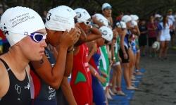 2016 Playa Hermosa CAMTRI Triathlon American Cup