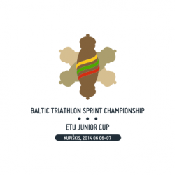 2014 Kupiskis ETU Triathlon Junior European Cup