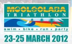 2012 Mooloolaba ITU Triathlon Premium Oceania Cup