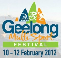 2012 Geelong ITU Sprint Triathlon Premium Oceania Cup