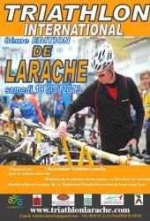 2013 Larache ITU Sprint Triathlon African Cup