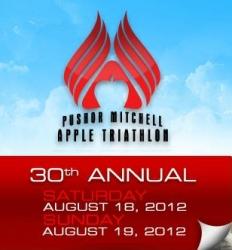 2012 Kelowna ITU Triathlon Premium Pan American Cup