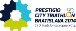 2014 Bratislava ETU Sprint Triathlon European Cup