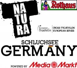 2014 Schluchsee ETU TNatura Cross Triathlon European Cup