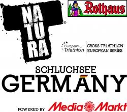 2014 Schluchsee ETU TNatura Cross Triathlon European Cup