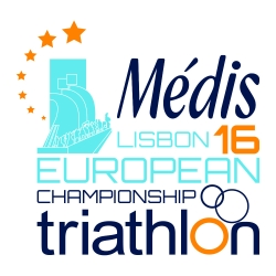 2016 Lisbon ETU Triathlon European Championships