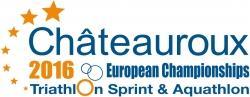 2016 Châteauroux ETU Aquathlon European Championships