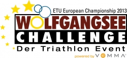 2013 Strobl am Wolfgangsee ETU Cross Triathlon European Championships