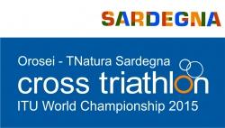 2015 Sardegna ITU Cross Triathlon World Championships