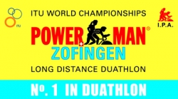 2015 Zofingen ITU Powerman Long Distance Duathlon World Championships