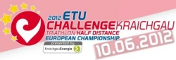 2012 Kraichgau ETU Challenge Long Distance Triathlon European Championships