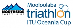 2011 Mooloolaba ITU Triathlon Oceania Cup
