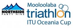 2011 Mooloolaba ITU Triathlon Oceania Cup