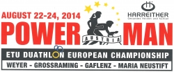 2014 Weyer ETU Powerman Junior and Standard Distance Duathlon European Championships