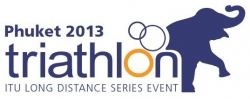 2013 Phuket ITU Long Distance Triathlon Series