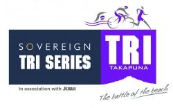 2016 Takapuna OTU Sprint Triathlon Oceania Cup