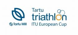 2013 Tartu ITU Sprint Triathlon European Cup