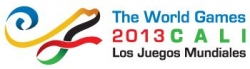2013 Cali World Games