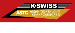 2013 Subic Bay ASTC Triathlon Asian Championships