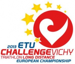 2013 Vichy ETU Challenge Long Distance Triathlon European Championships
