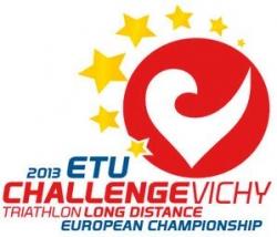 2013 Vichy ETU Challenge Long Distance Triathlon European Championships