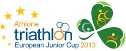 2013 Athlone ETU Triathlon Junior European Cup