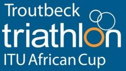 2012 Troutbeck ITU Triathlon African Cup