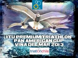 2013 Vina del Mar ITU Triathlon Premium Pan American Cup