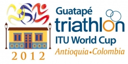 2012 Guatape ITU Triathlon World Cup