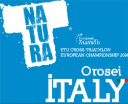 2014 Sardinia ETU TNatura Cross Triathlon European Championships