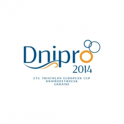 2014 Dnepropetrovsk ETU Sprint Triathlon European Cup