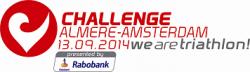 2014 Almere-Amsterdam ETU Challenge Long Distance Triathlon European Championships