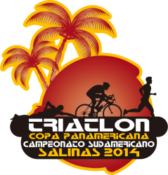 2014 Salinas PATCO Triathlon Pan American Cup and South American Championships