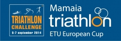 2014 Constanta-Mamaia ETU Triathlon European Cup
