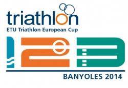 2014 Banyoles ETU Triathlon European Cup