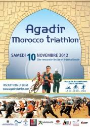 2012 Agadir ITU Triathlon African Cup