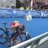 2016 Columbia Threadneedle World Triathlon Leeds - Elite Women Highlights