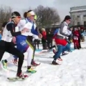 2016 QUEBEC ITU S3 WINTER TRIATHLON WORLD CUP